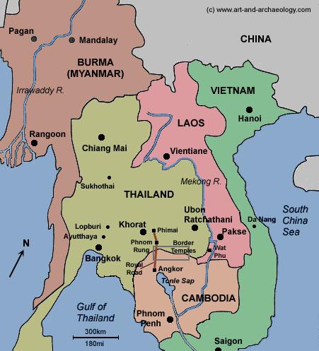 Art of Southeast Asia